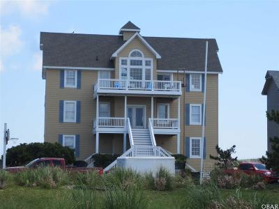 Frisco Single Family Home For Sale: 54053 Sandpiper Drive