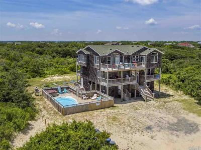 Corolla Single Family Home For Sale: 2124 Sandfiddler Road