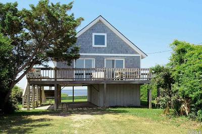 Hatteras Single Family Home For Sale: 57006 Kohler Drive