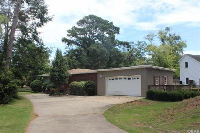 Single Family Home For Sale: 134 W Holly Trail