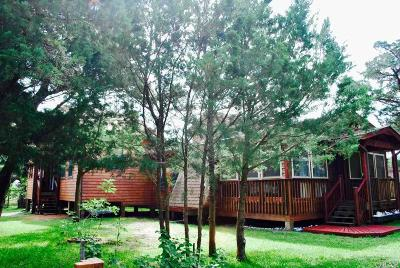 Single Family Home For Sale: 70 Cabana Drive