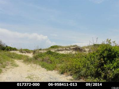 Hatteras Residential Lots & Land For Sale: 58232 Dunes Drive