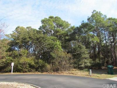 Corolla NC Residential Lots & Land Sold: $55,444