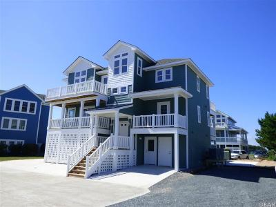 Corolla NC Single Family Home For Sale: $750,000