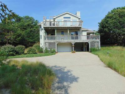 Southern Shores Single Family Home For Sale: 197 Sea Oats Lane