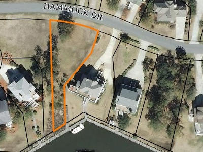 Residential Lots & Land For Sale: 8 Hammock Drive