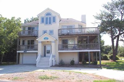 Corolla Single Family Home For Sale: 871 Drifting Sands Drive