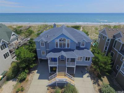 Corolla Single Family Home For Sale: 1275 Sandcastle Drive