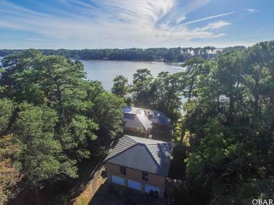 Southern Shores Single Family Home For Sale: 105 Osprey Lane