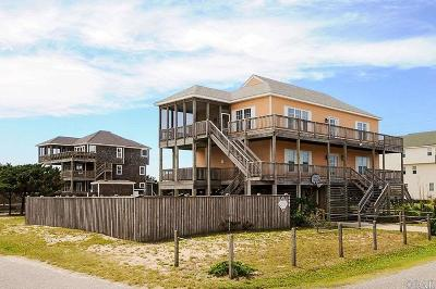 Hatteras Single Family Home For Sale: 57202 Summer Place Drive