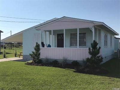 Kill Devil Hills NC Single Family Home For Sale: $315,000