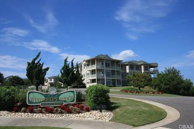 Currituck County Condo/Townhouse For Sale: 653-A Sand And Sea Court