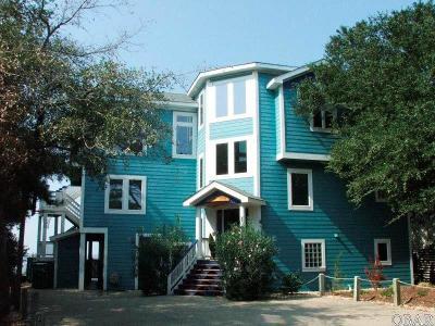 Corolla Single Family Home For Sale: 948 Sun Burst Court