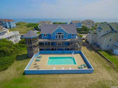 Corolla Single Family Home For Sale: 902 Lighthouse Drive