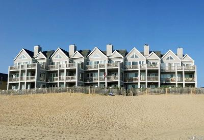 Kill Devil Hills Condo/Townhouse For Sale: 1601 N Virginia Dare Trail