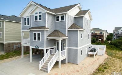 Currituck County Single Family Home For Sale: 646 Tide Arch