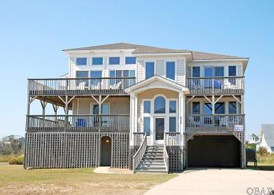Corolla Single Family Home For Sale: 824 Lighthouse Drive