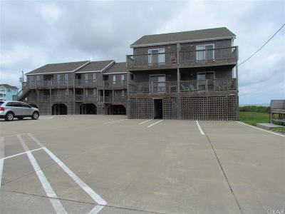 Dare County Condo/Townhouse For Sale: 56358-8 Nc 12 Highway