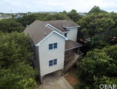 Corolla Single Family Home For Sale: 748 Fish Crow Court