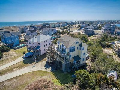 Waves Single Family Home For Sale: 25222 Sea Isle Shore Lane