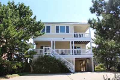 Single Family Home For Sale: 5311 S Chippers Court