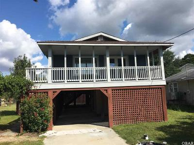 Kill Devil Hills Single Family Home For Sale: 104 Outrigger Drive
