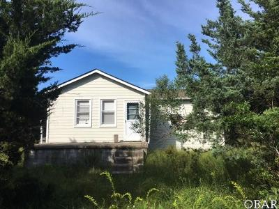 Single Family Home For Sale: 60 West End Road