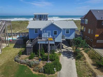Waves Single Family Home For Sale: 25043 Wimble Shores North