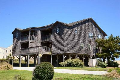 Nags Head NC Single Family Home For Sale: $499,000