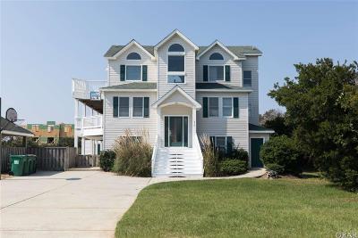 Corolla Single Family Home For Sale: 858 Whalehead Drive