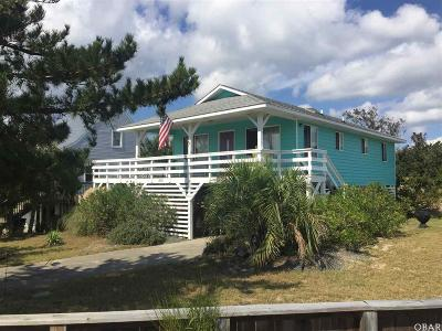 Kill Devil Hills Single Family Home For Sale: 400 Wallace Street