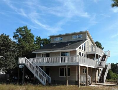 Corolla Single Family Home For Sale: 2319 Swan Island Road