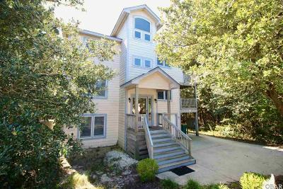Corolla NC Single Family Home For Sale: $385,000