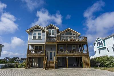 Corolla Single Family Home For Sale: 1060 Beacon Hill Drive