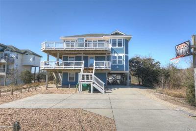 Corolla Single Family Home For Sale: 962 Whalehead Drive