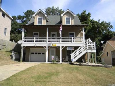 Kill Devil Hills NC Single Family Home Sold: $268,000