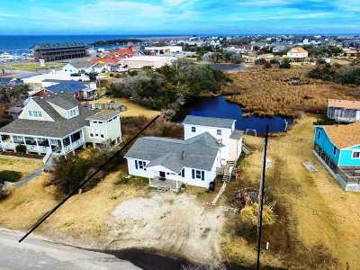 Hatteras Single Family Home For Sale: 57213 Waltham Lane