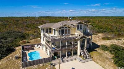 Corolla Single Family Home For Sale: 2274 Sandfiddler Road