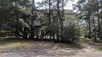 Currituck County Single Family Home For Sale: 2372 Ocean Pearl Road