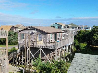 Avon Single Family Home For Sale: 40099 Marlin Drive