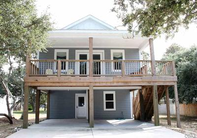 Kill Devil Hills NC Single Family Home For Sale: $299,900