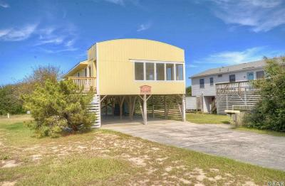 Kill Devil Hills NC Single Family Home For Sale: $267,500