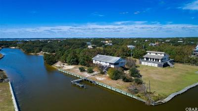 Single Family Home For Sale: 2151 Shad Road
