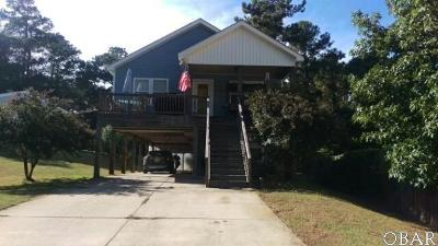 Kill Devil Hills NC Single Family Home For Sale: $289,995