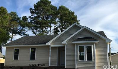 Elizabeth City Single Family Home For Sale: 1005 Lindsay Court