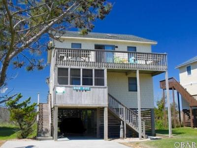 Nags Head NC Single Family Home For Sale: $439,000