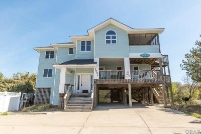 Single Family Home For Sale: 1091 Whalehead Drive