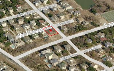 Corolla Residential Lots & Land For Sale: 745 W Plover Court