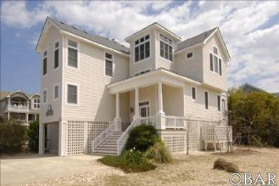 Corolla Single Family Home For Sale: 190 Hicks Bay Lane