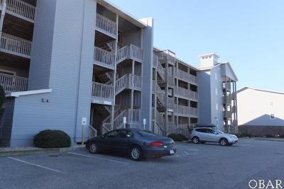 Rodanthe Condo/Townhouse For Sale: 24250 Resort Rodanthe Drive